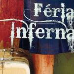 """Lançamento do livro de contos """"Férias Infernais"""" com Cassandra Clare"""