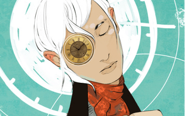 Os 7 pecados e as 7 virtudes: Jem Carstairs!