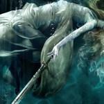 Galera Record divulga a capa da versão brasileira de Lady Midnight!