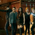 "MTV Fandom Awards 2016: ""Shadowhunters"" está na disputa"