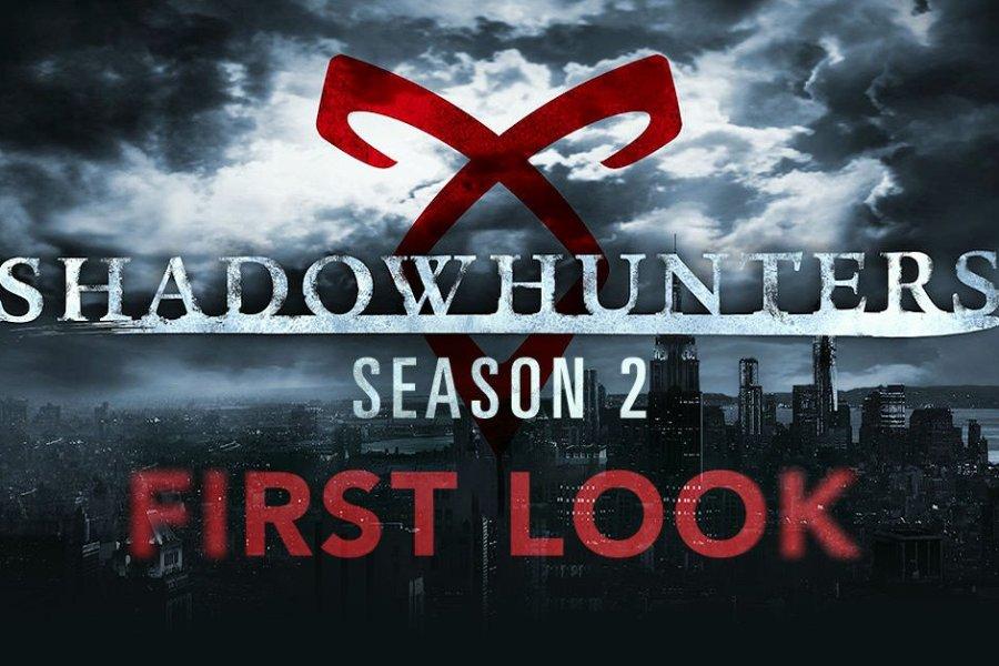 [ATUALIZADO] Divulgado Trailer e Sneak Peeks da 2ª temporada de Shadowhunters