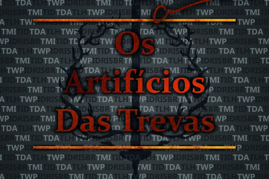 "Q&A: ""Os Artifícios das Trevas"" e pequeno trecho de ""Queen of Air and Darkness"""