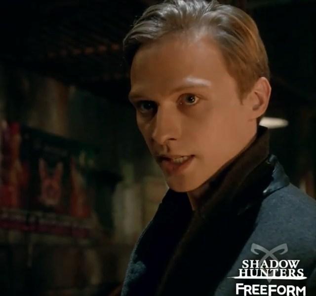 [ATUALIZADO #4][VÍDEO LEGENDADO] Novo trailer da 2ª temporada mostra Will Tudor como Sebastian Verlac!