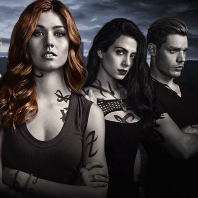 Divulgada a data de estreia da 3ª temporada de Shadowhunters!