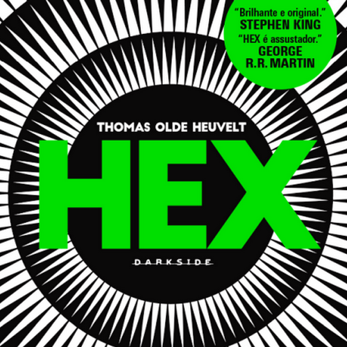 Resenha: Hex – Thomas Olde Heuvelt