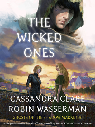 "Cena Malec, trecho de ""Rainha do Ar e da Escuridão"", ""The Wicked Ones"" e mais na newsletter de Cassie!"