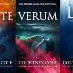 Resenha: Nocte – Courtney Cole