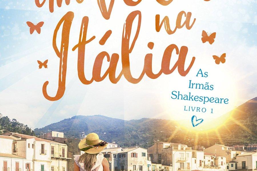 Resenha: Um Verão Na Itália – Carrie Elks