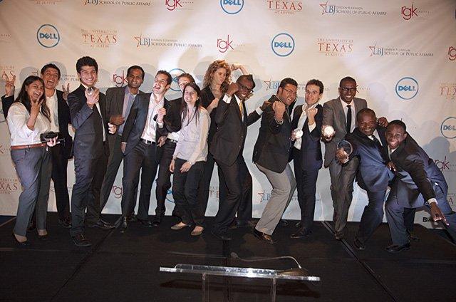 2012 Dell Social Innovation Challenge (1/2)