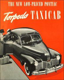 Pontiac-1941-TorpedoTaxicab