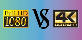 acheter disques Ultra Bluray 4K si installation Full HD 1080p