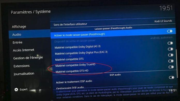 dts hdmaster dtsX Dolby True HD Mibox 3