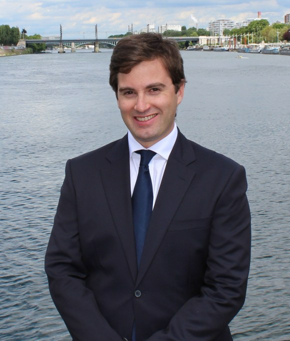 Photo : Franck BEAUDOIN, avocat
