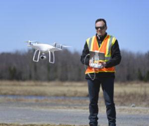 Formation pour piloter un drone. Initiation aux drones.