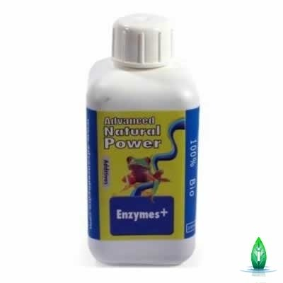 ADVANCED HYDROPONICS of HOLLAND - Enzymes+  250ml Advanced