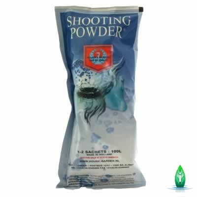 H&G - Shooting Powder