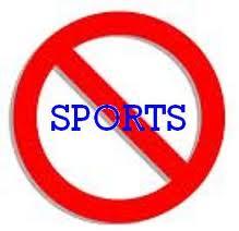 NO-SPORTS