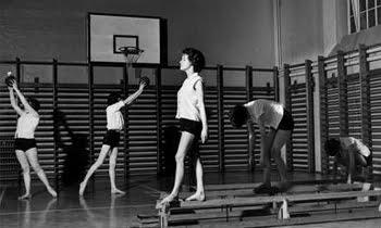 Fysisk aktivitet är bra för…?