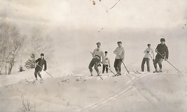 In praise of skiing traditions