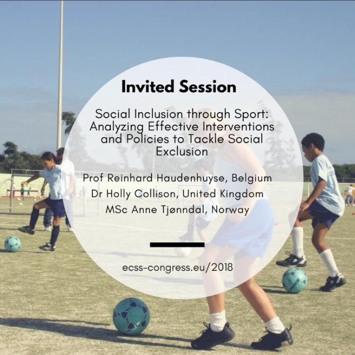Social Inclusion through Sport: Analyzing Effective Interventions and Policies to Tackle Social Exclusion