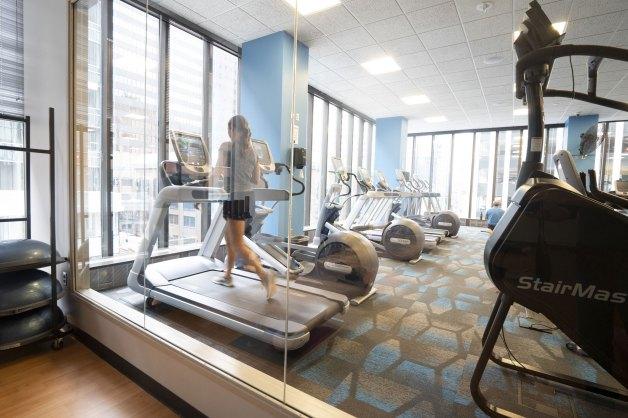 Pivot Fitness Center