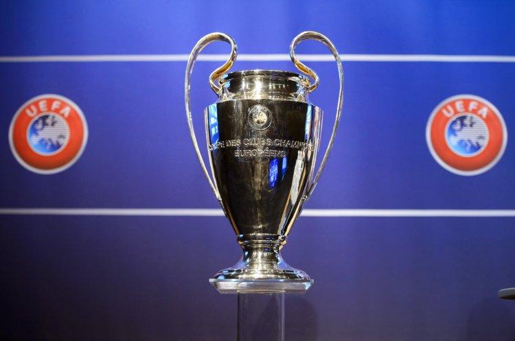 UEFA puts Champions League on hold, postpones June ...