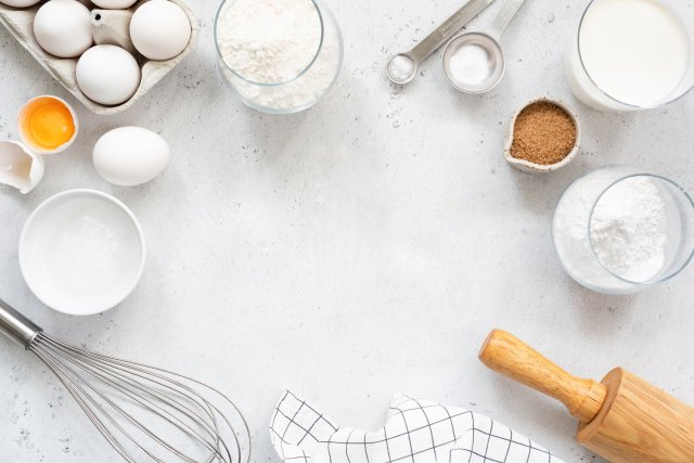 Baking cakes and cookies are fun at home, but overconsuming them will do more harm than good. (iStock Photo)