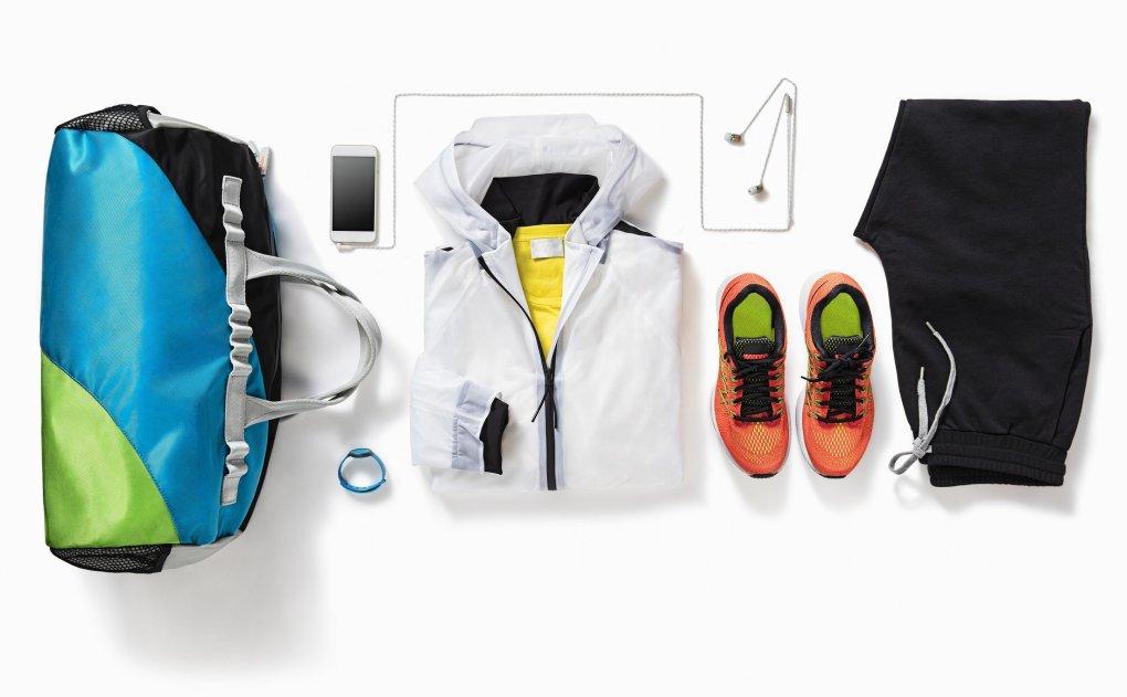 Porter le bon équipement et choisir les bonnes chaussures est plus important lorsque vous faites du sport en plein air.  (iStock Photo)