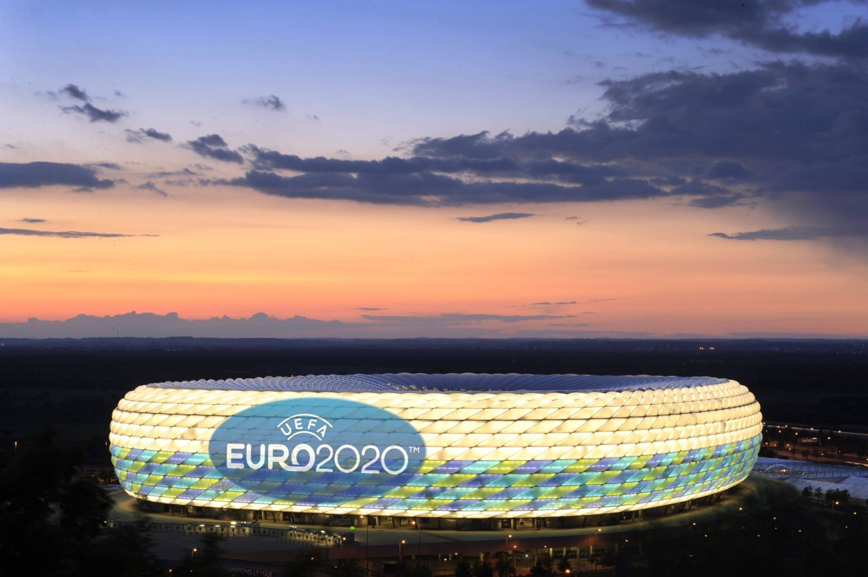 Uncertainty on and off the pitch a month before Euro 2020   Daily Sabah