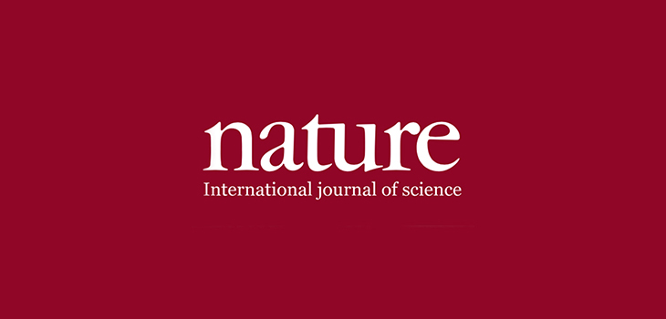 NATURE International Journal of Science logo