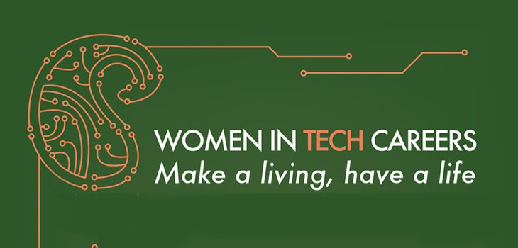 Women in Tech Careers University of Miami Institute for Data Science and Computing
