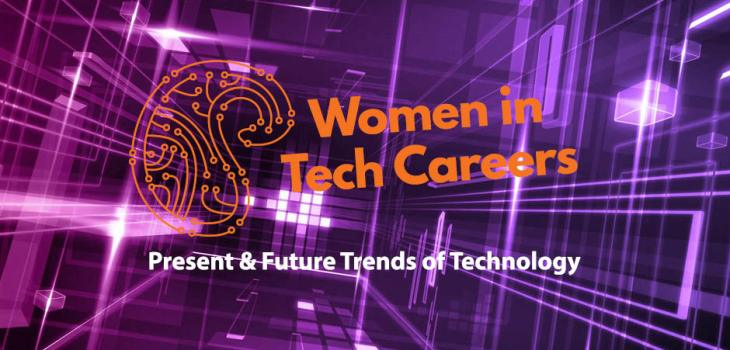 University of Miami Women in Tech Careers 2015