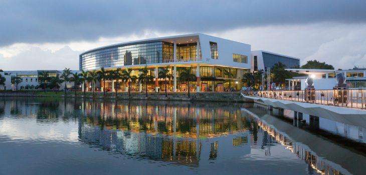 University of Miami Shalala Student Center