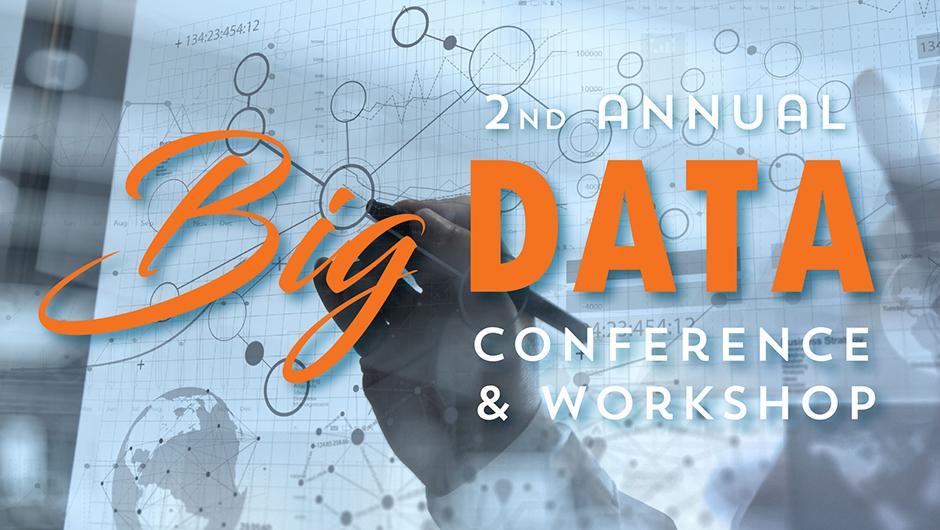 University of Miami Big Data Conference 2017
