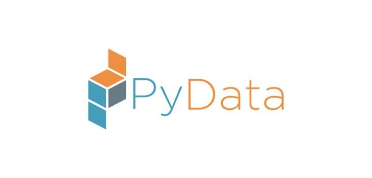 PyData logo