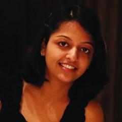 Shivani Dhabe