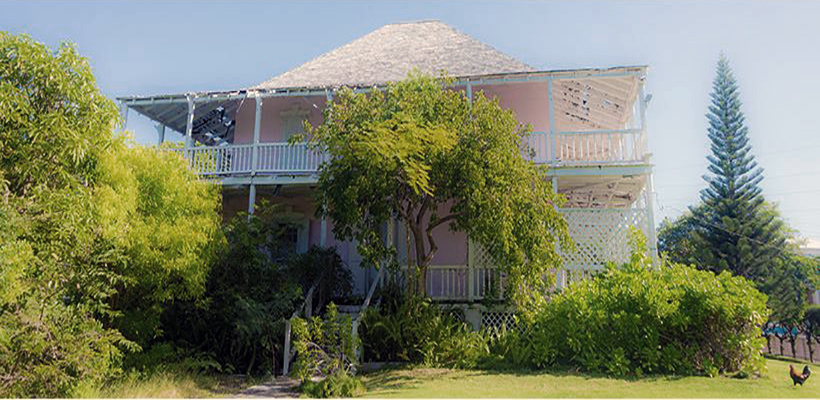 The Residency, Dunmore Town, Harbour Island, Bahamas