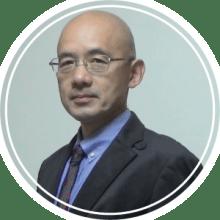 Masaharu Goro