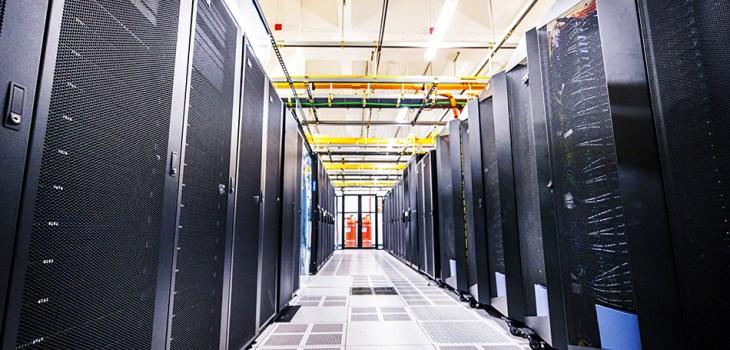University of Miami Supercomputers
