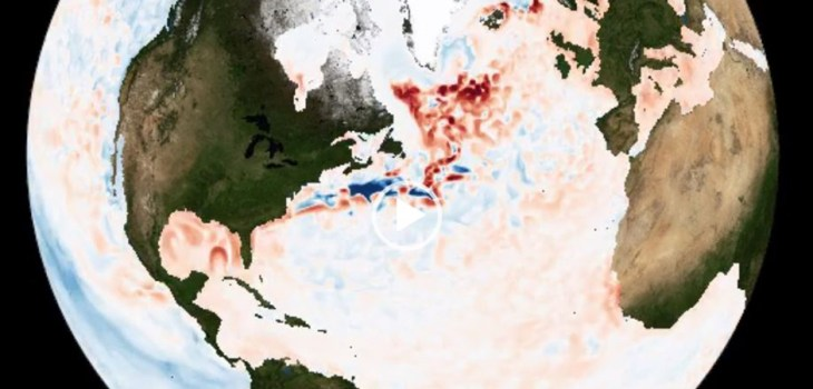 20 Years of High-Resolution Climate Simulation of the 21st Century