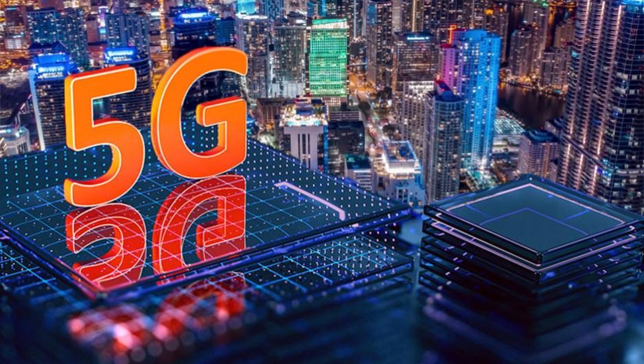 5G Miami