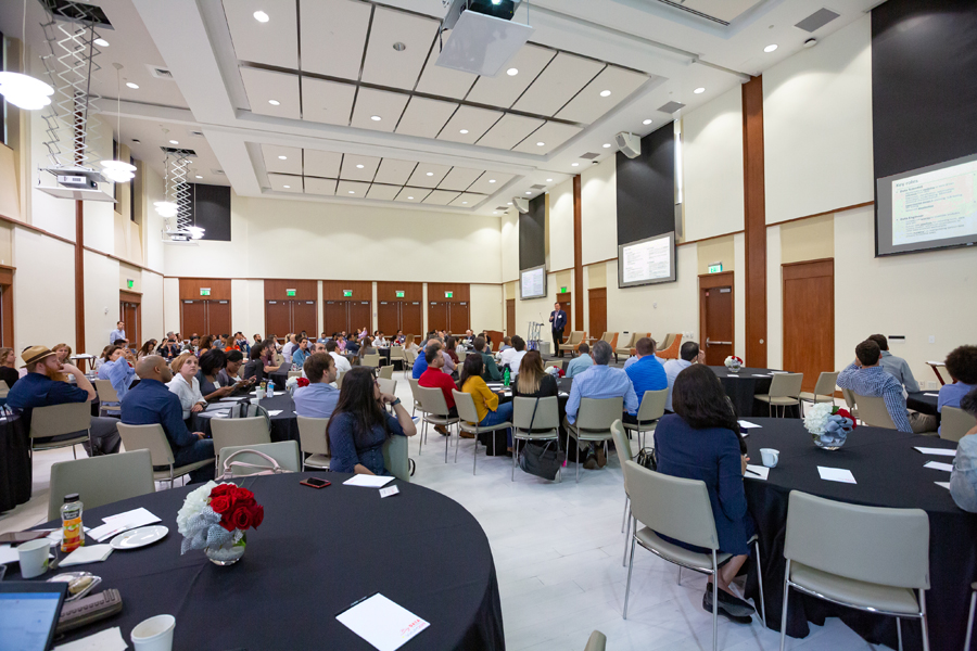 University of Miami Institute for Data Science & Computing Big Data Conference 2019