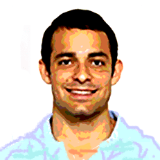 Matthew Field, 2014-2015 IDSC Fellow