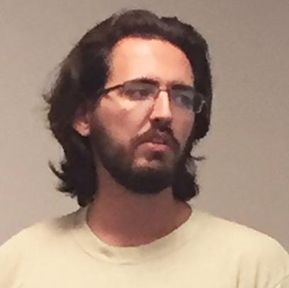 Michael Fernandez, 2016-2017 IDSC Fellow