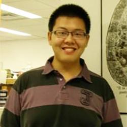 Wei Wu, 2013-2014 IDSC Fellow