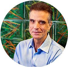 Nicholas Tsinoremas