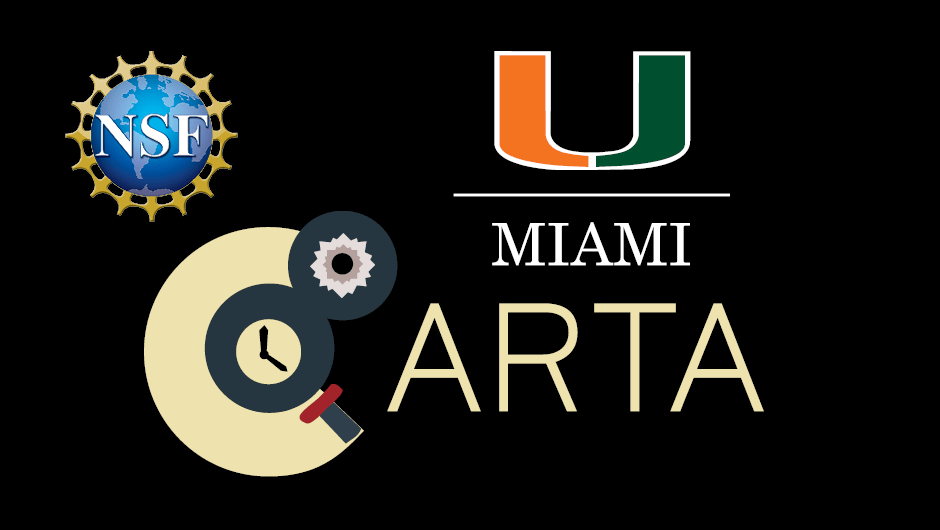 NSF University of Miami CARTA site