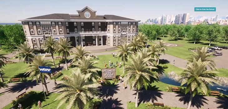 WBAF Business School (virtual)