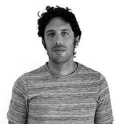 Santiago Ortiz, speaker, Data Citizens distinguished lecture series, University of Miami Institute for Data Science and Computing