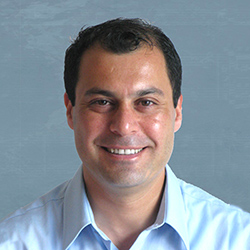 Selcuk Uluagac, speaker, Meet A Data Scientist Lecture Series, University of Miami Institute for Data Science and Computing